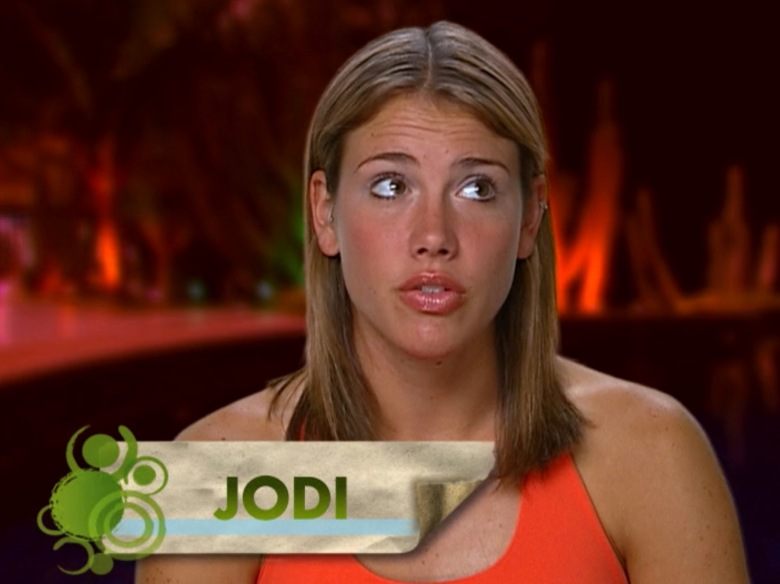 Jodi Weatherton
