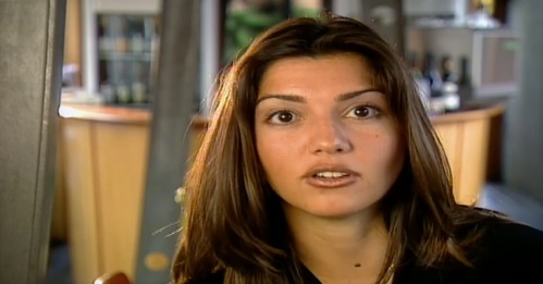 Real World Rachel Campos Duffy