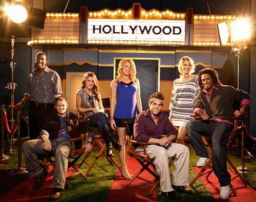 Real World Hollywood