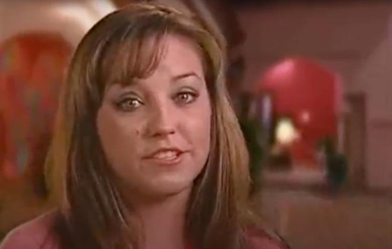 Katie Doyle MTV