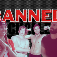 Banned Challengers