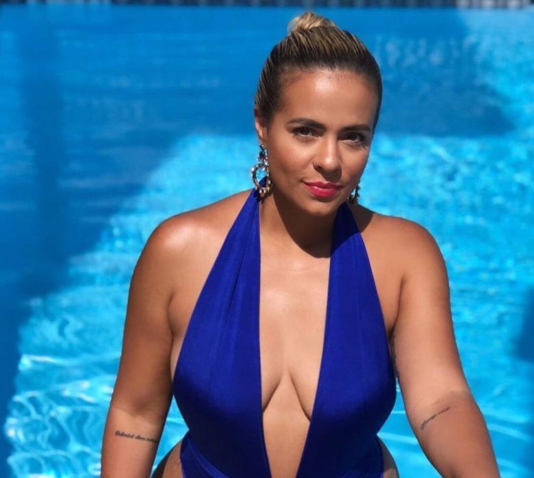 Jisela Delgado