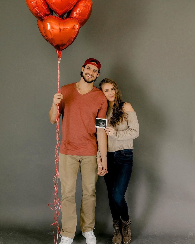 Zach & Jenna 3