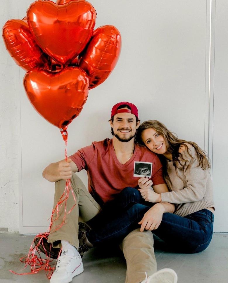 Zach & Jenna 4