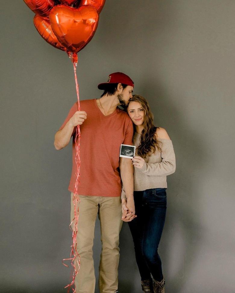 Zach & Jenna