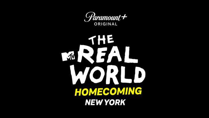 Real World Homecoming