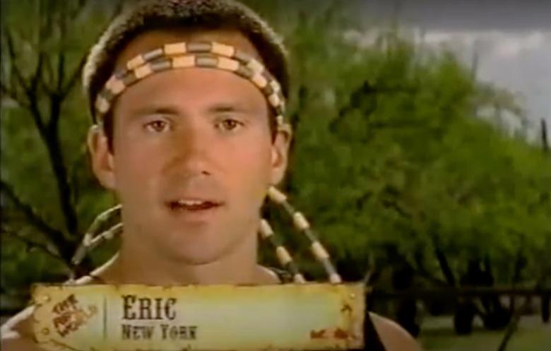 Eric Nies