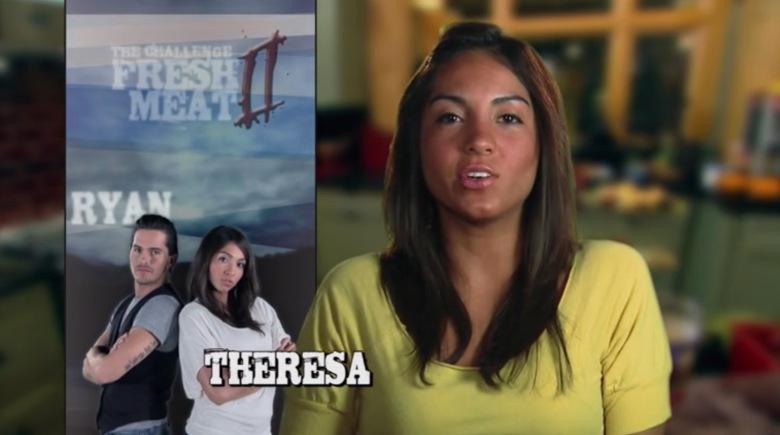 Theresa FM2