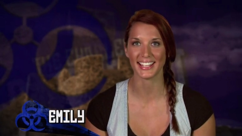 Emily Schromm
