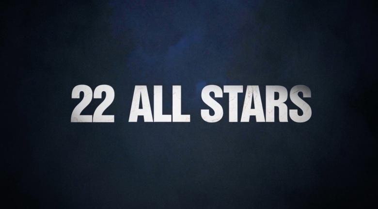 22 All Stars