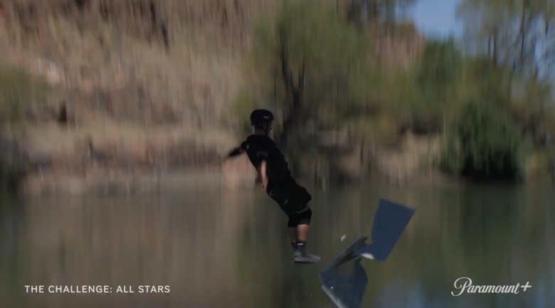 Yes falling