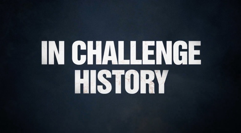 In Challenge history