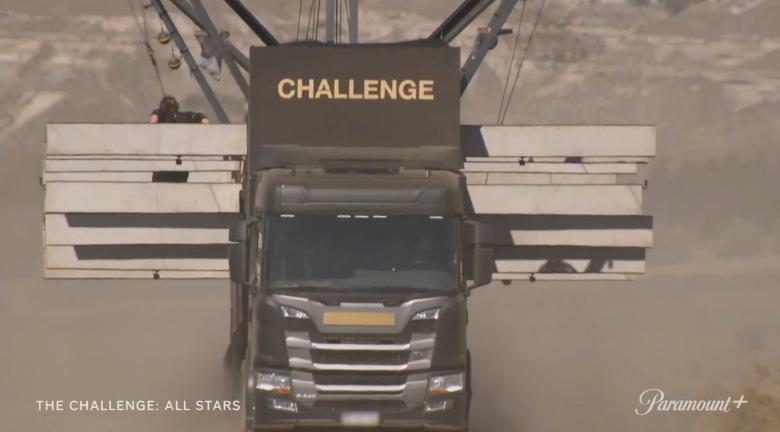 Truck mission 4